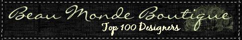 BeauMonde Boutique Top 100 Designers